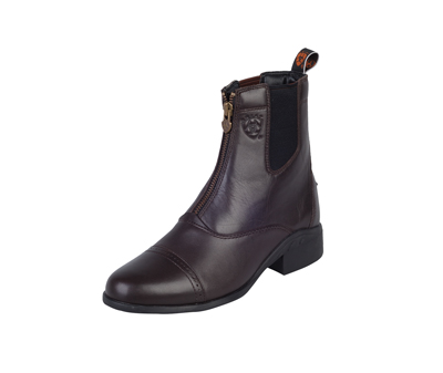 ARIAT HERITAGE III ZIP LADIES