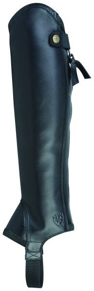ARIAT JUNIOR CONCORD HALF CHAPS