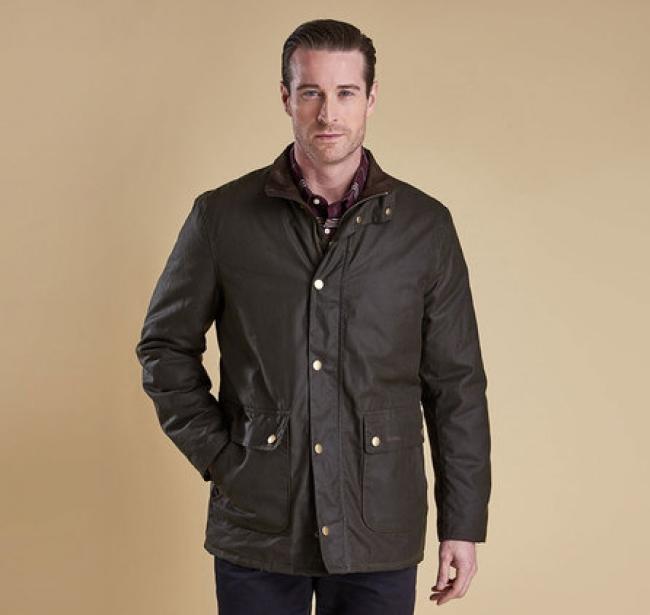 barbour guillemot wax jacket ad0899f9d1b
