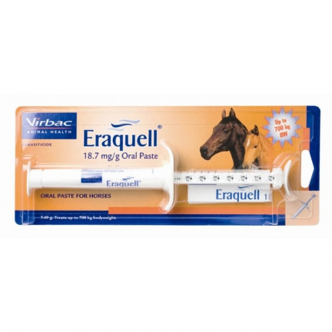 Eraquell Oral Paste Wormer