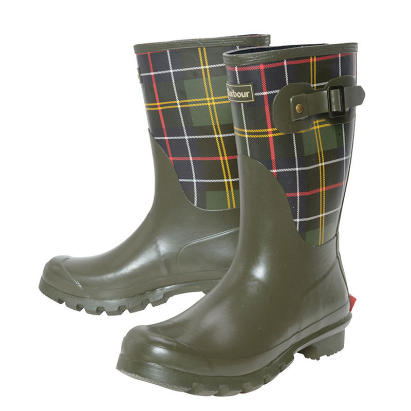 Wellingtons & Muck Boots – Holmestead Saddlery