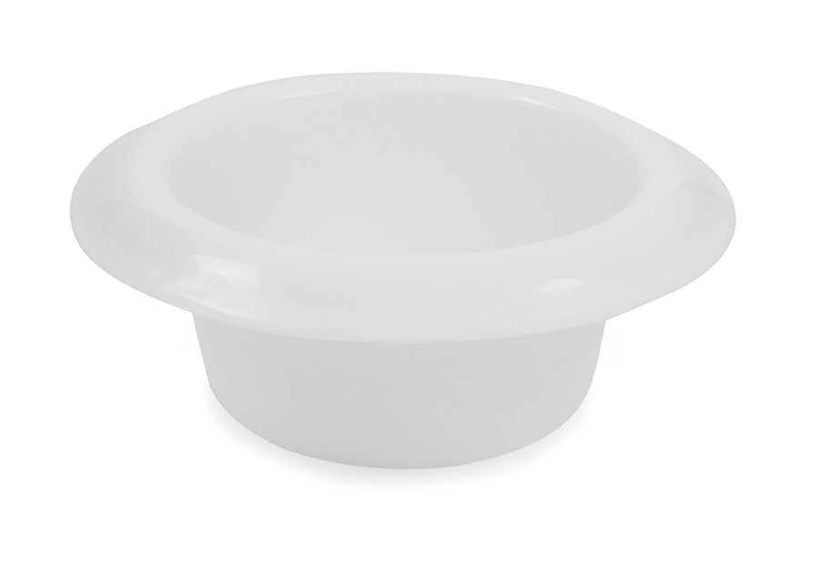 Shires tyre bowl white