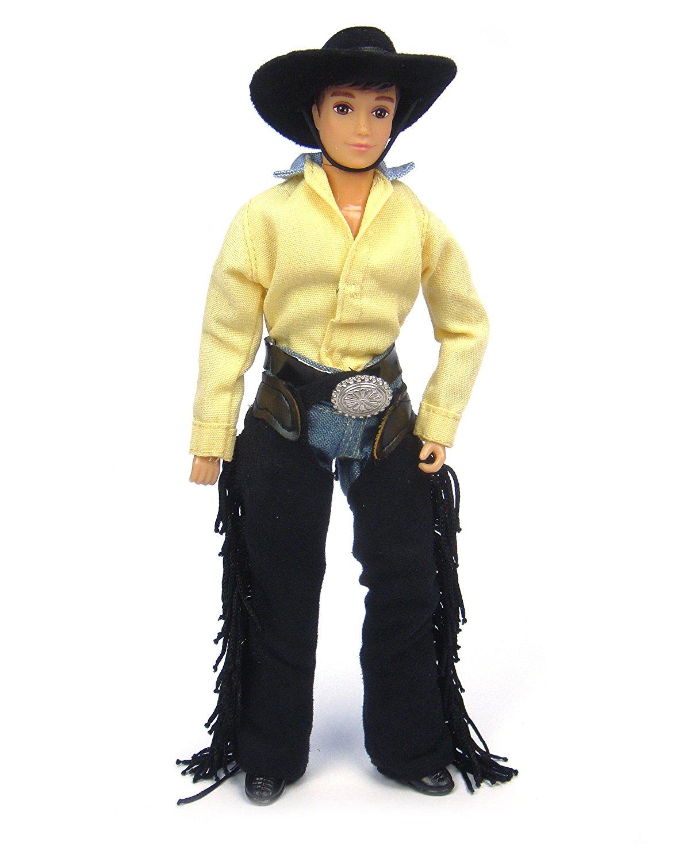 breyer_austin_cowboy