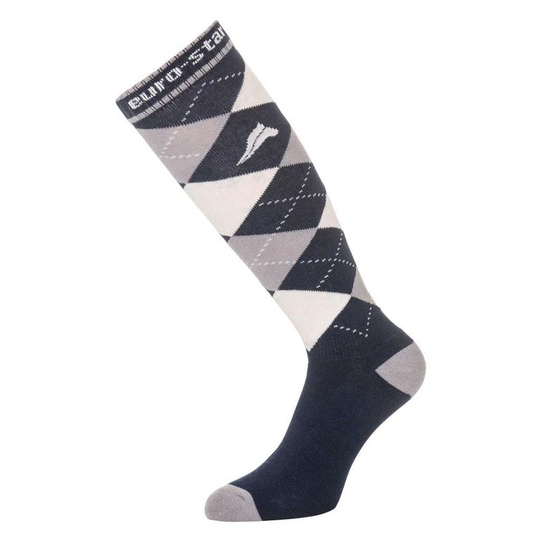 euro-star-unisex-checked-socks