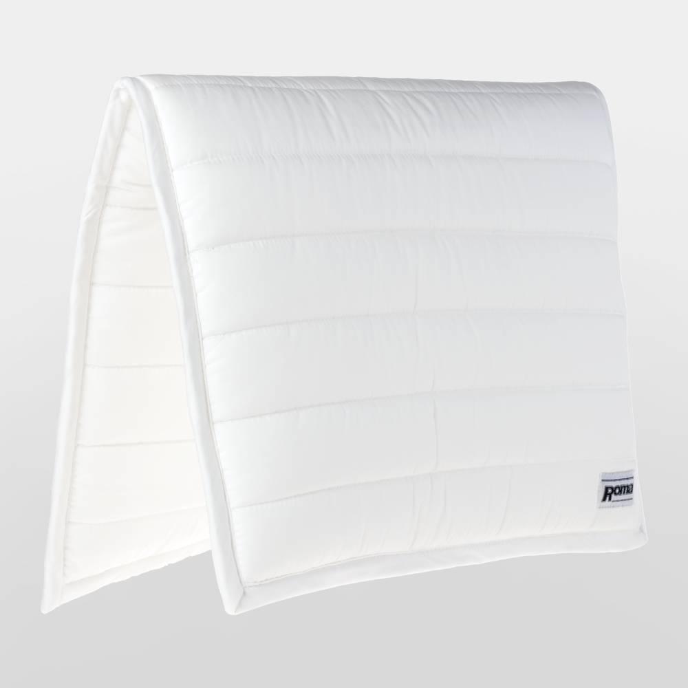 roma comfort pad white