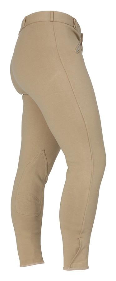 shires gents saddlehugger breeches beige
