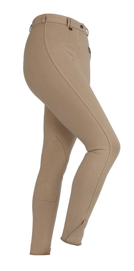 shires ladies saddlehugger breeches