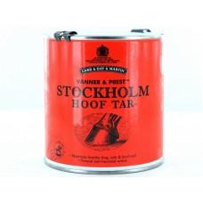 stockholm hoof tar