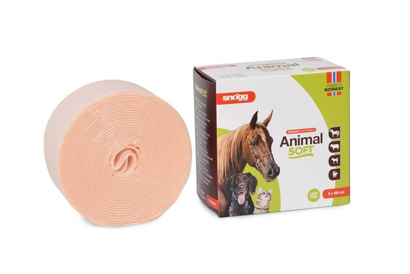 AnimalSoft