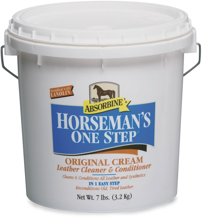 HORSEMANS ONE STEP 3.2KG