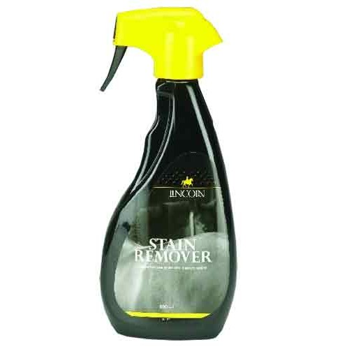 lincoln stain remover