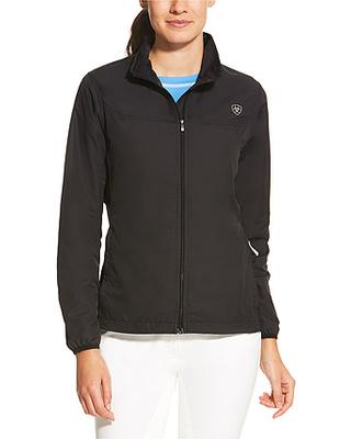 ariat wms ideal windbreaker jacket