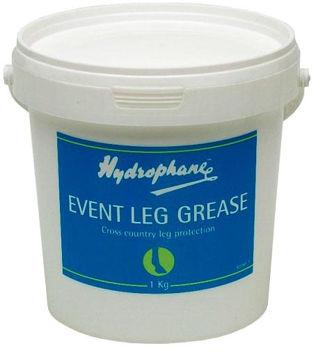 hydrophane event leg grease
