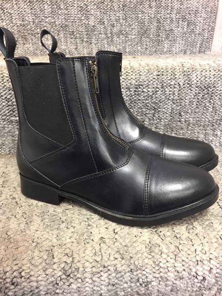 zip boot 2