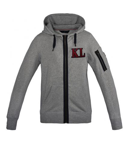 kingsland monterey sweat jacket