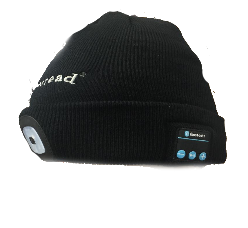 8c3d082dc88 LED Bluetooth Rechargable Beanie Hat   34.19