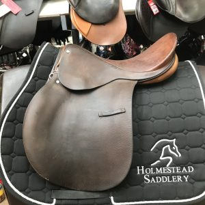 Second Hand Saddles Archives - Holmestead Saddlery | Best