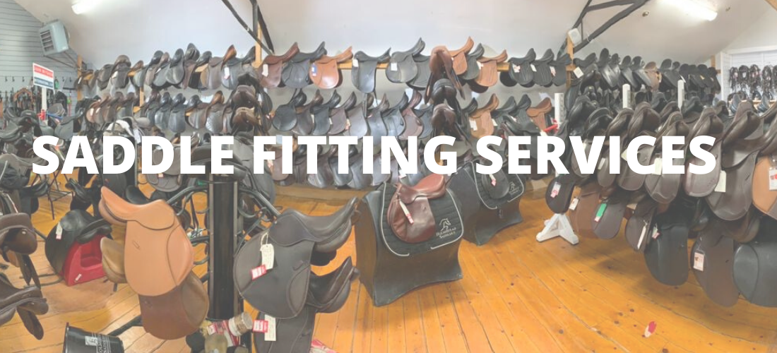 SADDLE FITTING SERVICES